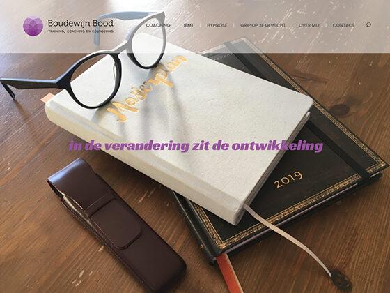 Vosvorm - grafisch ontwerpbureau - Websites